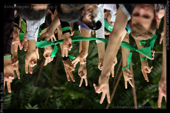 روز قدس؛ روز مرگ جنبش سبز اُموی